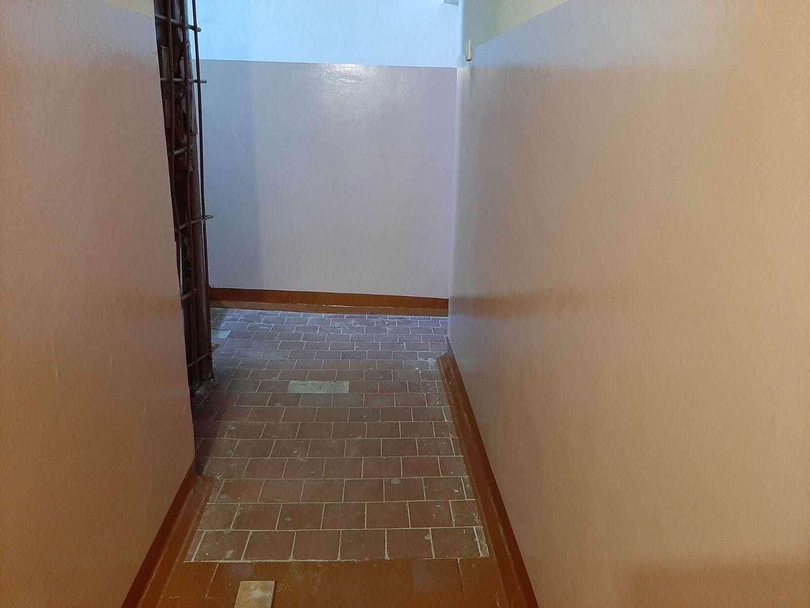 Улица Упита дом 16а декоративный ремонт и