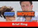 Ben Affleck And Kate Beckinsale Rekindling Romance