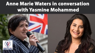 Anne Marie meets Yasmine Mohammed / For Britain