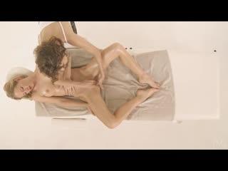 Kiara Lord, Rebel Lynn - Deep Massage, Lesbian, Bisexual, Лесбиянки, Куни, Девочка лижет, Трахнула подругу, Шлюхи