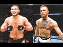 КАК ПРОЙДЕТ БОЙ ХАБИБ КОНОР НА UFC 229 / ТРЕНЕРЫ БОЙЦОВ rfr ghjqltn ,jq [f,b, rjyjh yf ufc 229 / nhtyths ,jqwjd