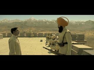 Битва при Сарагахри / Kesari / 2019 (BadBajo)