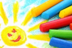Подведены итоги III тура XXV областной выставки-конкурса детского рисунка «Яркие краски детства»
