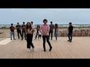 Парень И Девушка Танцуют Супер Класс В Баку Самая Классная Лезгинка Аварская 2020 ALISHKA Dance Avar