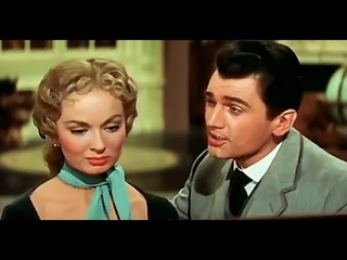 The Student Prince (Richard Thorpe, 1954), subtitled in 3 languages