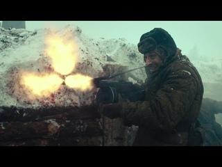 Очень сильное кино про разведку -  Секретная операция -Военные новинки 2021