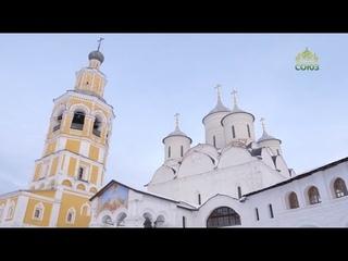 По святым местам. Спасо-Прилуцкий монастырь Вологды. Часть 2