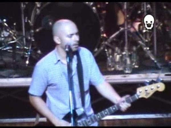 Millencolin Live in Credicard Hall Sao Paulo Brazil 09 03 2006
