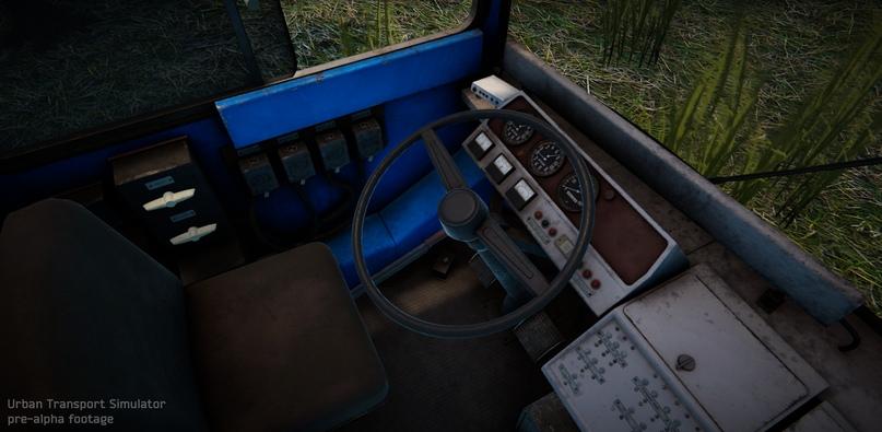 Urban Transport Simulator: ответы на ваши вопросы!, изображение №7