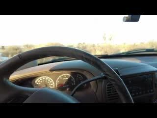 Первая машина в США. Нелепый обзор Ford Expedition. Сколько стоит машина в США