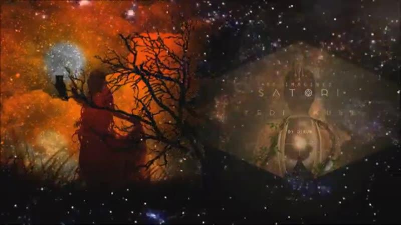 Derun Yedi Kule Feat Qiyans Krets Re Imagined By Satori Sol Selectas