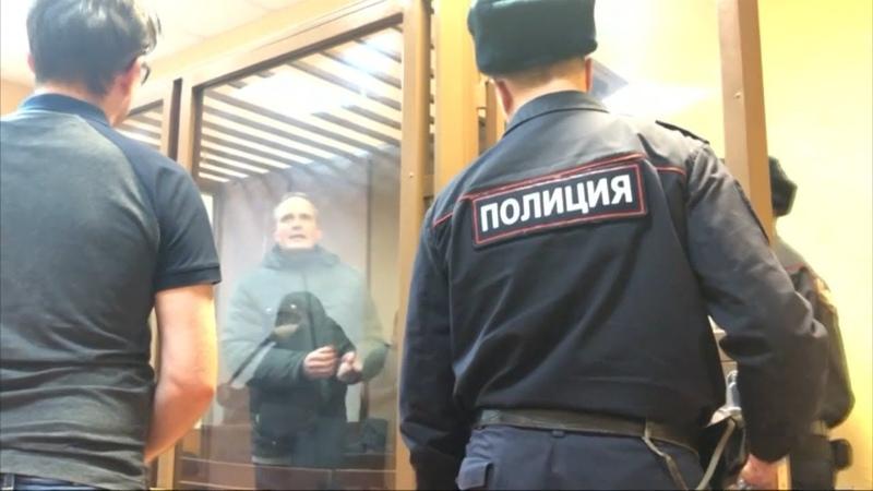 Узники веры. За что в России преследуют Свидетелей Иеговы?