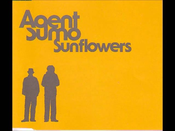 Agent Sumo Sunflowers ATFC Sky Hi Vocal
