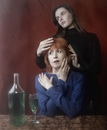 Фотоальбом человека Ангелины Пешковой