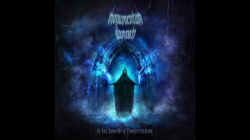 GBHBL Whiplash Monumentum Damnati – In the Tomb of a Forgotten King Review