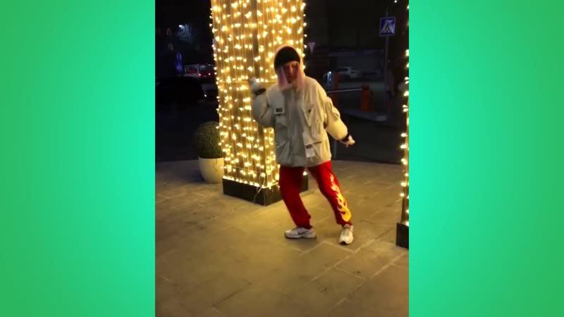 Aron Chupa Little Sis Nora Rave in the Grave DJ RuDe Monochronic Remix 2020 Shuffle Dance 2020
