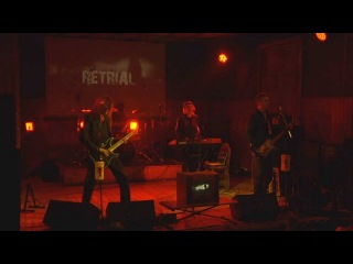 "RETRIAL - ""My Last Farewell"" of 2025 A.D. (final of perfomance) full HD, 3 camera+mixed sound"
