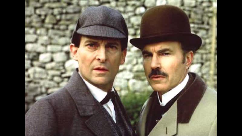 Приключения Шерлока Холмса (сериал) 1984—1994, Великобритания, детектив, 6 серия ( Пёстрая лента ) » Freewka.com - Смотреть онлайн в хорощем качестве