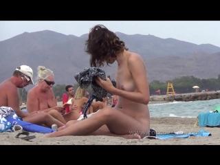 Snoopys Nude Euro Beaches Vol. 20HD
