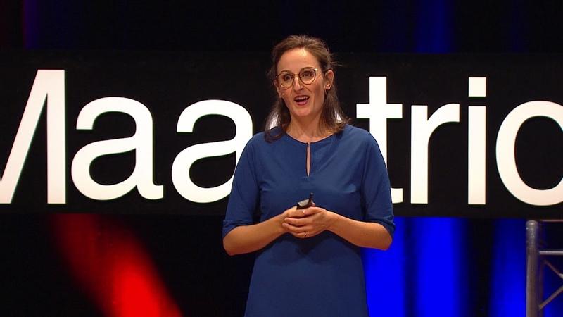 The surprising impact of our consumption habits   Babette Porcelijn   TEDxMaastricht