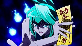 Tao Jun vs Ashakura Yoh - Shaman King 2021 「AMV」 Take The Pan Away