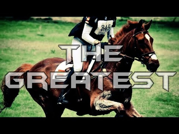 The Greatest Equine Cross Country Music Video