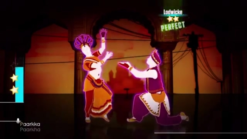 Katti Kalandal Bollywood Just Dance Unlimited