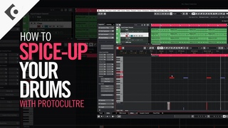 How To Spice Up Your Drums - Programming Beats