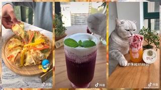 [抖音 | Douyin] MÈO NẤU ĂN | TIKTOK TRUNG QUỐC | CAT CAN COOK | CHINESE TIKTOK