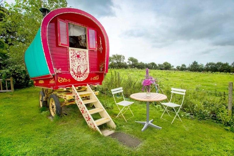 11 удивительных мест, которые можно арендовать на Airbnb, изображение №3