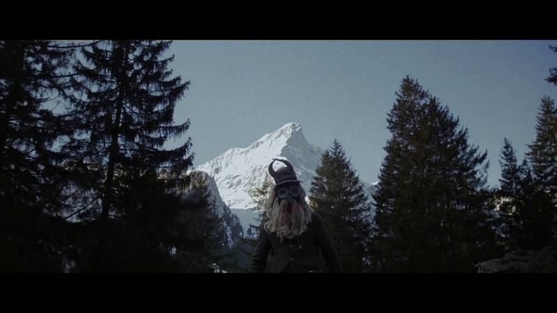 Pantha du Prince feat. Jungstötter - Pius in Tacet