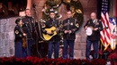 Bluegrass Christmas Medley The U S Army Band's 2015 American Holiday Festival