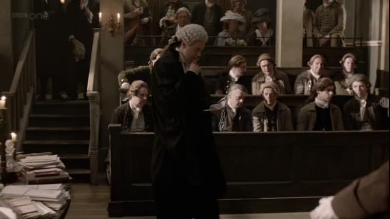 Закон Гарроу 3 сезон 2 серия Англия История Судебная драма 2011