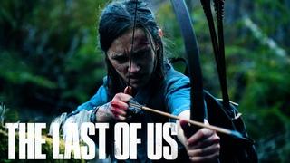 The Last of Us: Ellie's Revenge (Official Short Film)