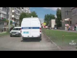 Господа полицейские, Омск