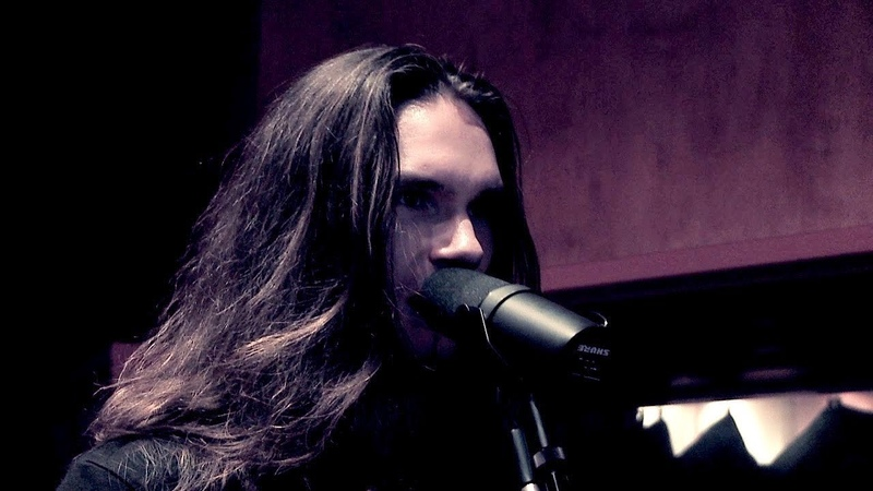 Wintersun Time TIME I Live Rehearsals At Sonic Pump Studios REMASTER