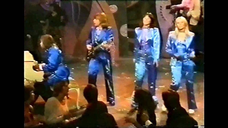 ABBA SOS (Sylvester Tanz Party (improved shaking aspect ratio)