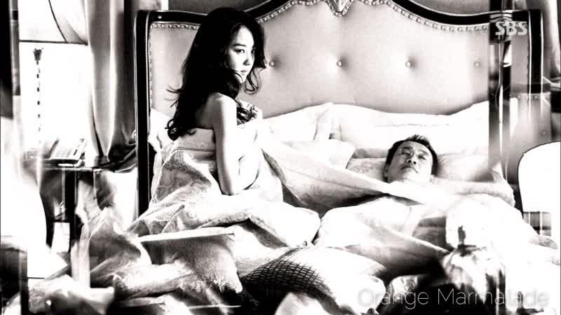 Отрывок из дорамы Деревня Секрет Ачиары Фото мужа с любовницей 01 серия Озвучка STEPonee