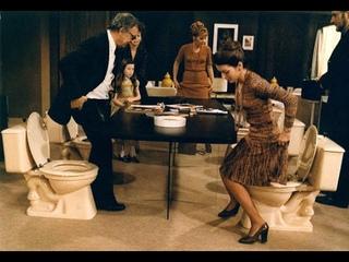 Призрак свободы / реж. Луис Бунюэль 1974.