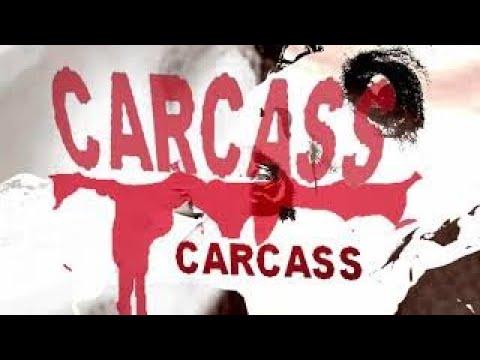 Alien Sex Fiend Carcass Official Lyric Video
