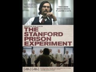 Стэнфордский тюремный эксперимент (2015) — КиноПоиск
