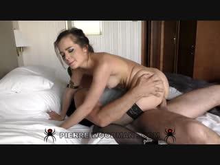 Woodman Casting Lizi Vogue (Porn Anal Sex Fuck Ass lick DP POV Squirt Group GangBang Порно Blowjob Секс Анал Минет xxx 18+)