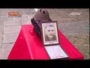 На границе Брянщины с Черниговщиной прошла передача останков красноармейца