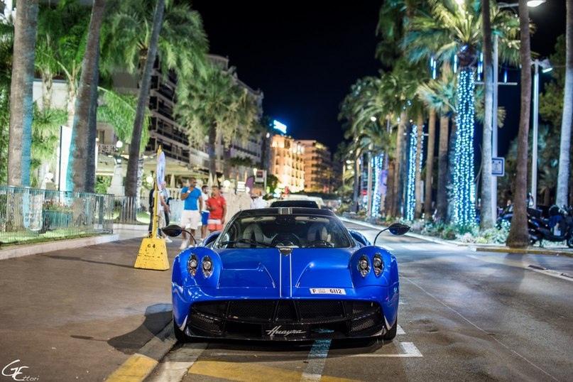 Монако — страна миллиардеров, изображение №11