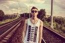 Личный фотоальбом Сергея Кудрявцева