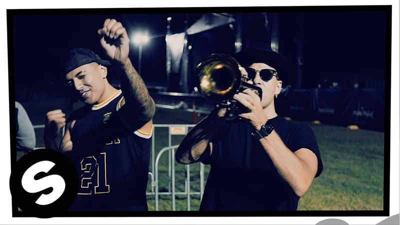 Hooligan Hefs - SEND IT! (Timmy Trumpet Remix) [Official Music Video]