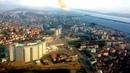 İstanbul sabiha gökçen havalimanına iniş