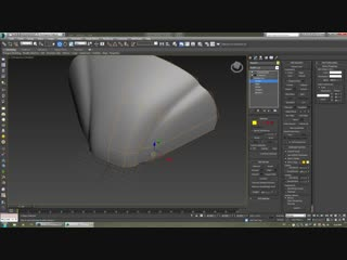Mastering Hard Surface - Lesson 2