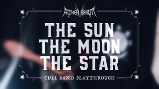ÆTHER REALM - The Sun, The Moon, The Star (Lyric Video)