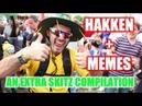 Skitz Hakken and Meme Compilation   Slendy goes HARD!